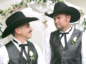 cowboys wed