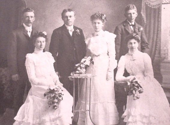 group c. 1877